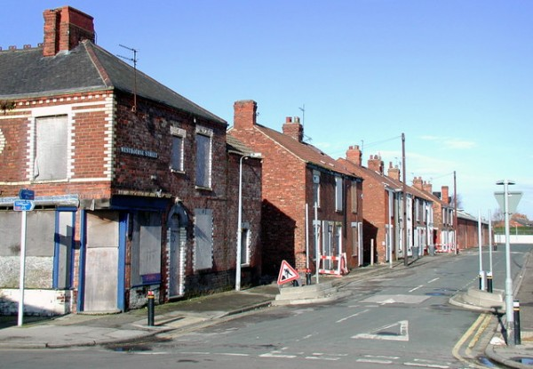 Westbourne Street, Hull | © Copyright Paul Glazzard and licensed for reuse under Creative Commons Licence