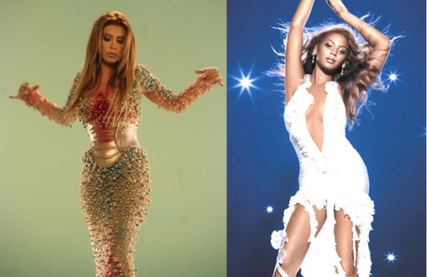 Nawal Al-Zoghbi is the Middle East's Beyonce
