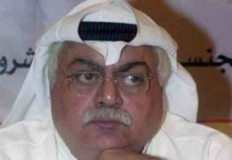Fuad Al Hashem has yet to slash his stache over his poor predictions of the 2008 Doha Talks.