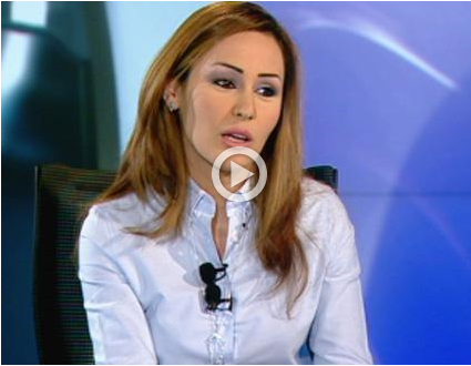 Al-Arabiya: Fatima Ridha speaks to Al Arabiya TV about her story of entering Rumieh prison in Lebanon.